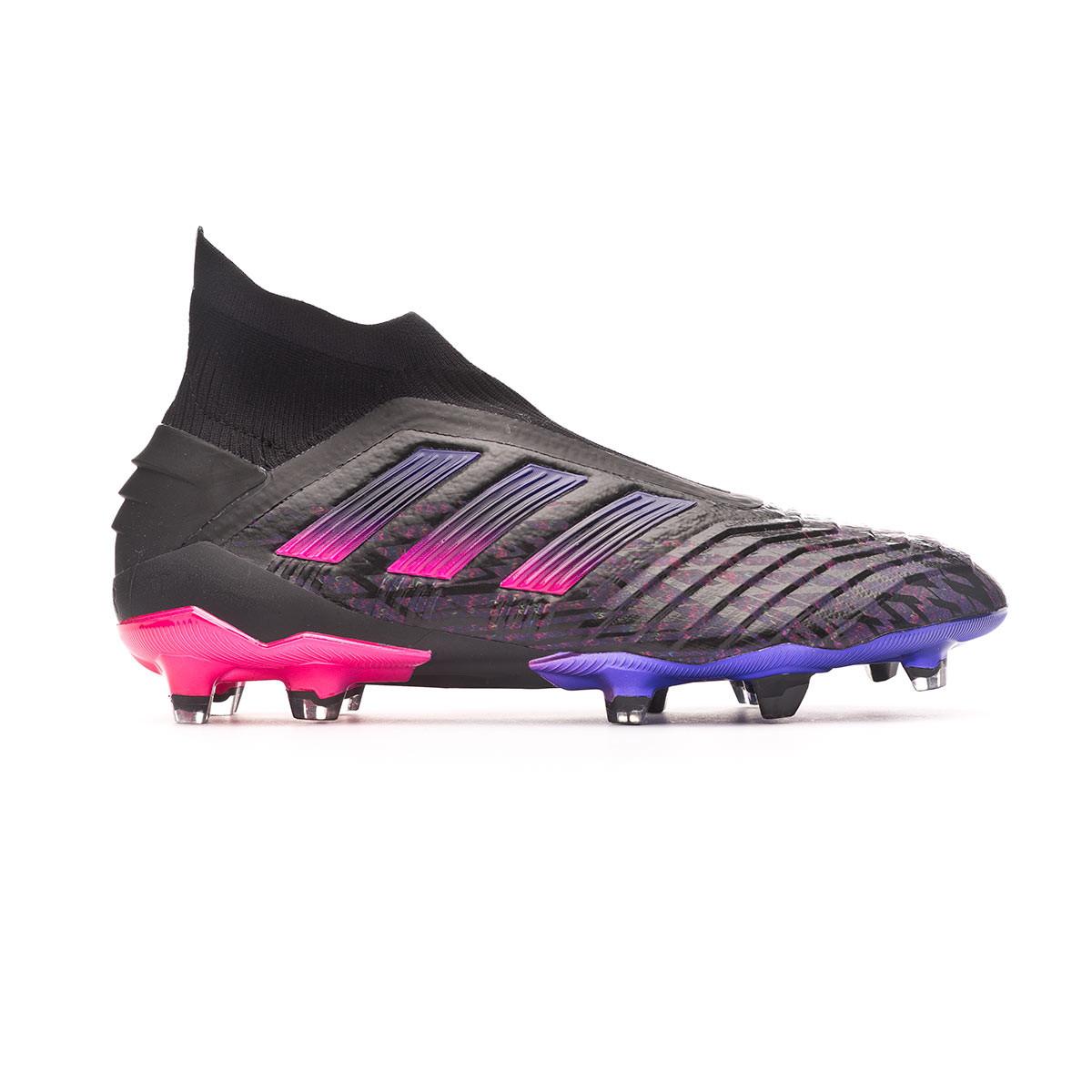 Chaussure de foot adidas Predator 19+ FG Paul Pogba