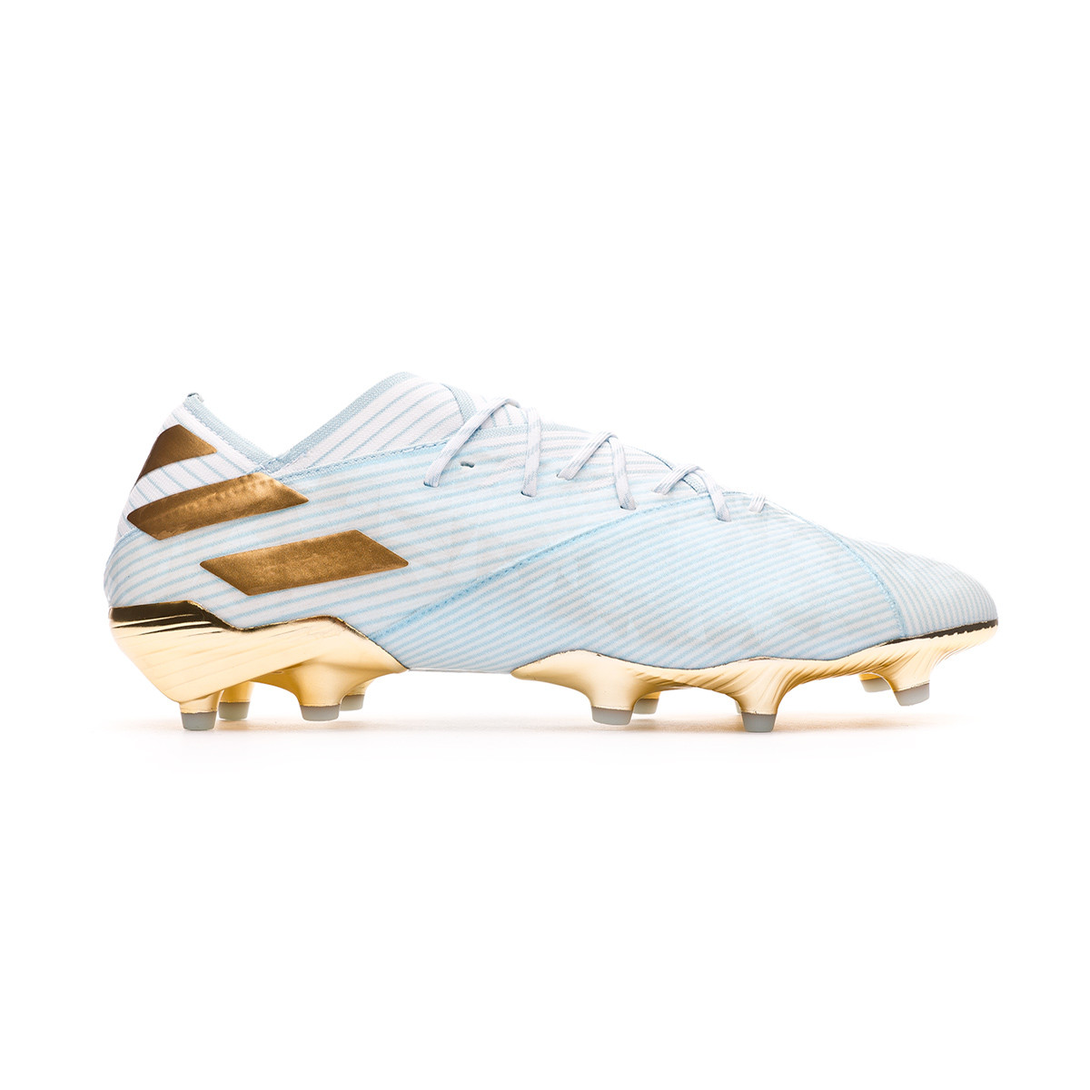 Chaussure de foot adidas Nemeziz Messi 19.1 FG 15 Years