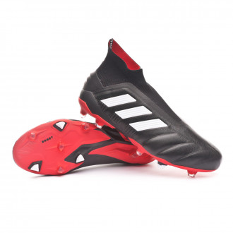 Predator 19+ FG ADV Core Black-Red-White