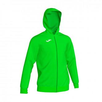 Jacket Joma Menfis Verde flúor