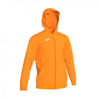 Jacket Joma Menfis Naranja flúor