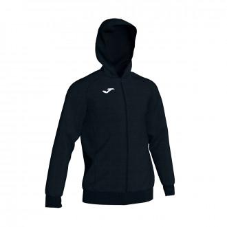Jacket Joma Menfis Black