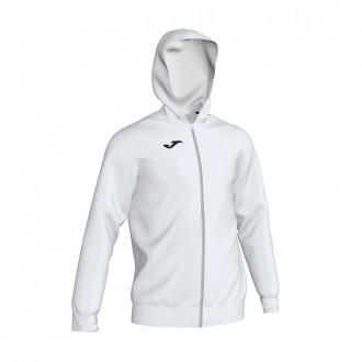 Jacket Joma Menfis White