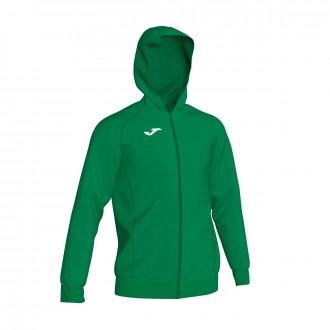Jacket Joma Menfis Green