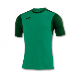 Jersey Joma Torneo II m/c Green