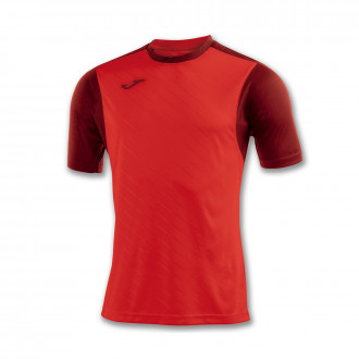 Jersey  Joma Torneo II m/c Red