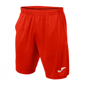Bermuda Shorts  Joma Drive Red