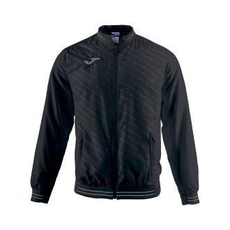 Jacket  Joma Torneo II Black