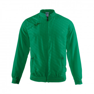 Jacket  Joma Torneo II Green