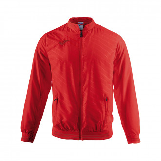 Jacket  Joma Torneo II Red