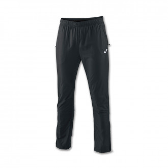 Long pants  Joma Torneo II Microfiber Black