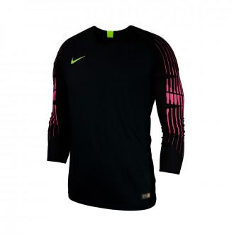 Jersey  Nike Gardien m/l Niño Black