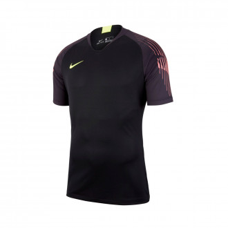 Jersey  Nike Gardien m/c Black
