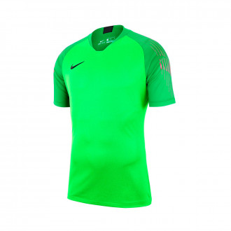 Playera Nike Gardien m/c Green strike-Green spark
