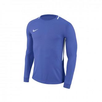 Maillot Nike Park Goalie III m/l Persian violet