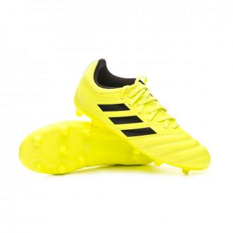 Copa 19.3 FG Niño Solar yellow-Core black-Solar yellow