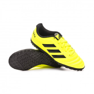 Copa 19.4 Turf Niño Solar yellow-Core black-Solar yellow