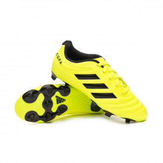 Copa 19.4 FG Niño Solar yellow-Core black-Solar yellow