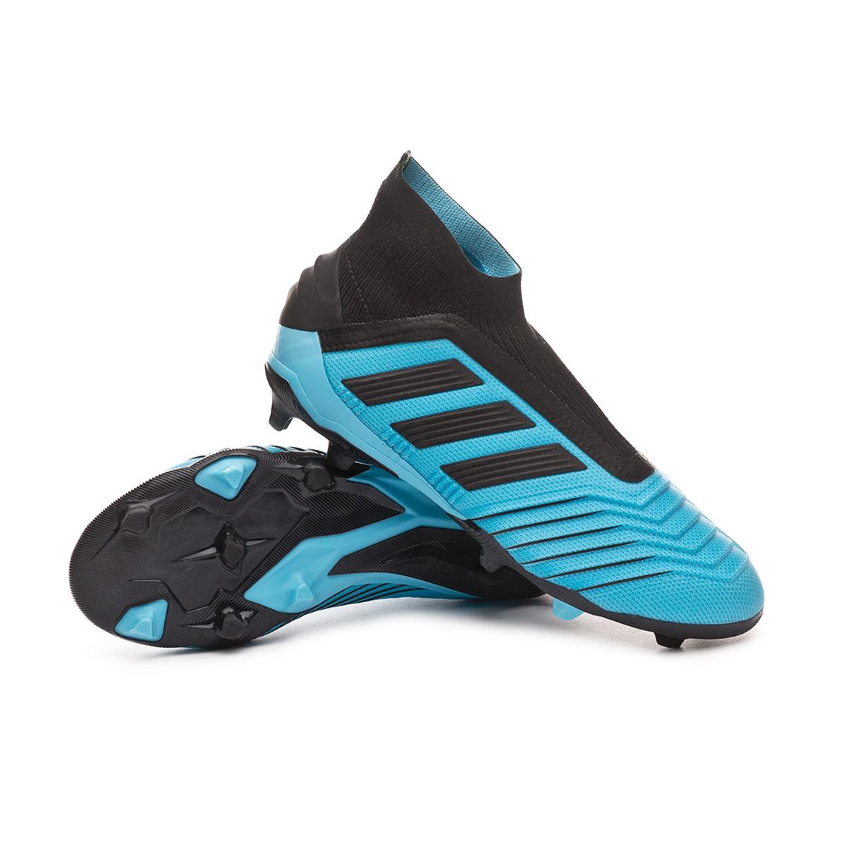 Chaussure de foot adidas Predator 19+ FG Niño