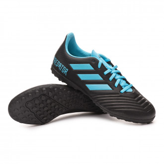 Predator 19.4 Turf Niño Core black-Bright cyan-Solar yellow