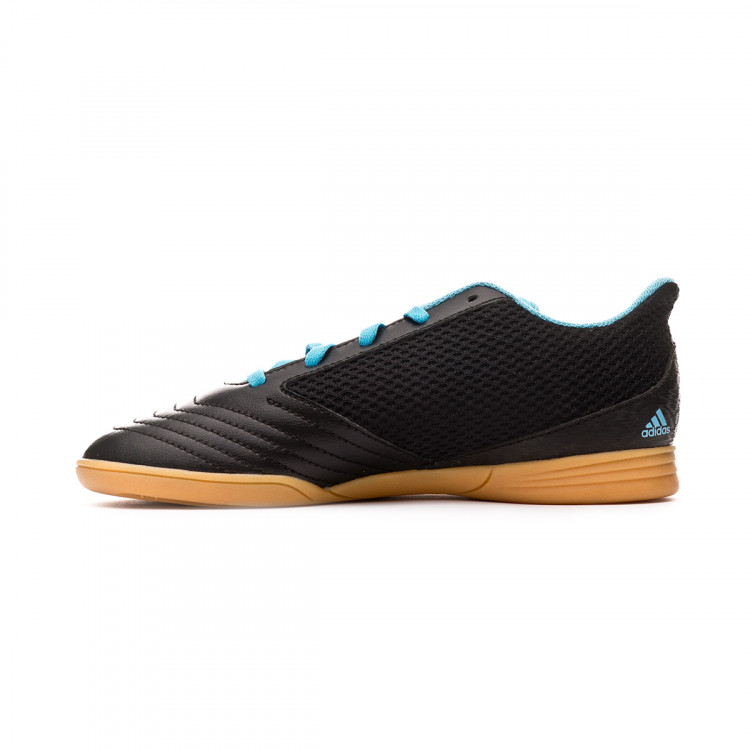 zapatilla-adidas-predator-19.4-in-sala-nino-core-black-bright-cyan-solar-yellow-2.jpg