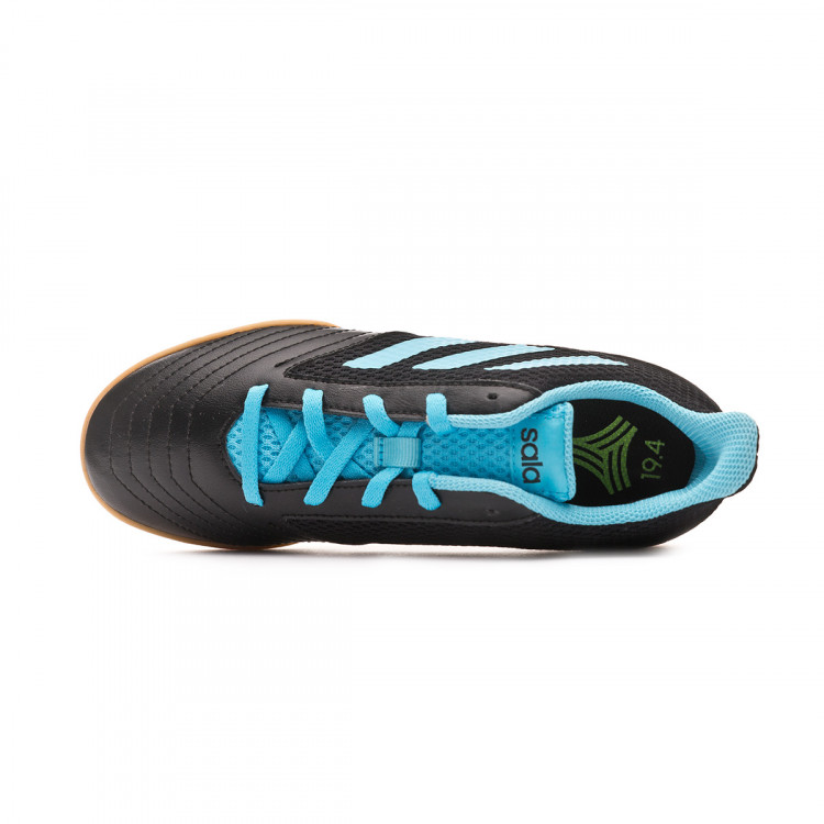 zapatilla-adidas-predator-19.4-in-sala-nino-core-black-bright-cyan-solar-yellow-4.jpg