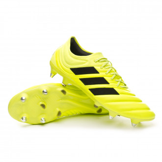 Copa 19.1 SG Solar yellow-Core black-Solar yellow