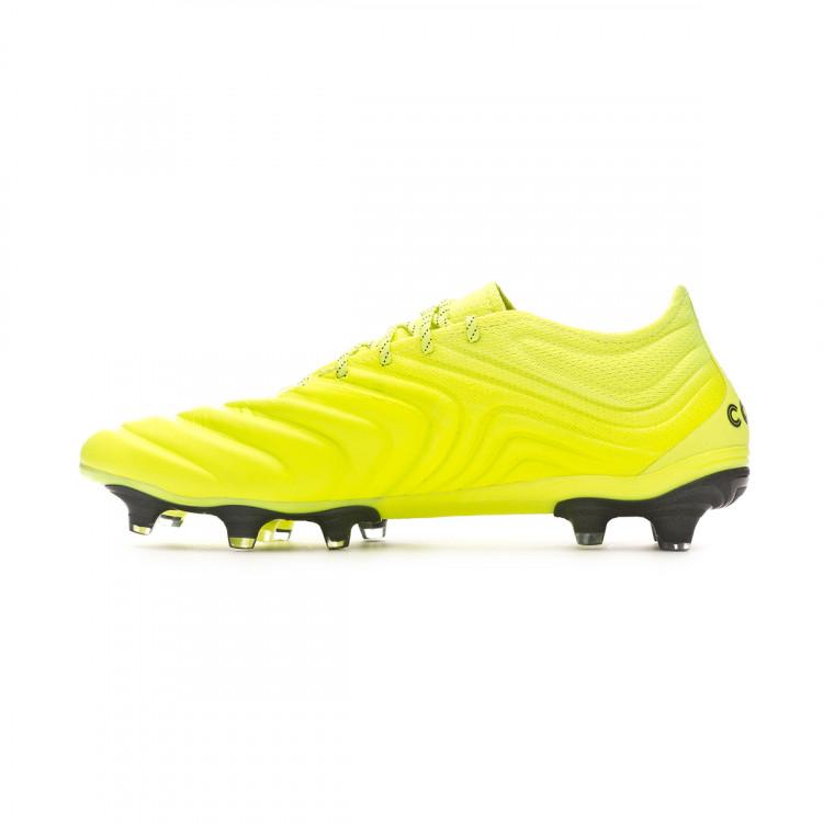 Chaussure de foot adidas Copa 19.1 FG
