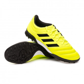 Copa 19.3 Turf Solar yellow-Core black-Solar yellow