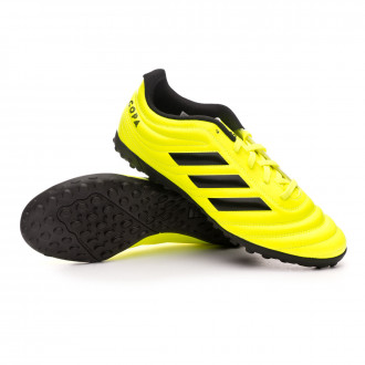 Copa 19.4 Turf Solar yellow-Core black-Solar yellow