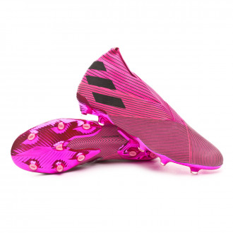 Nemeziz 19+ FG Shock pink-Core black-Shock pink