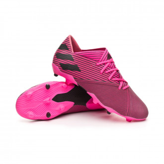 Nemeziz 19.2 FG Shock pink-Core black-Shock pink
