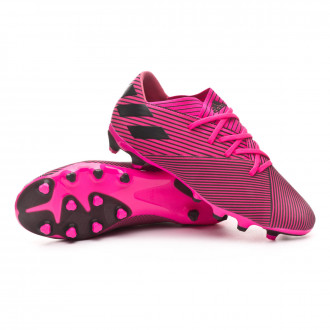 Nemeziz 19.2 MG Shock pink-Core black-Shock pink