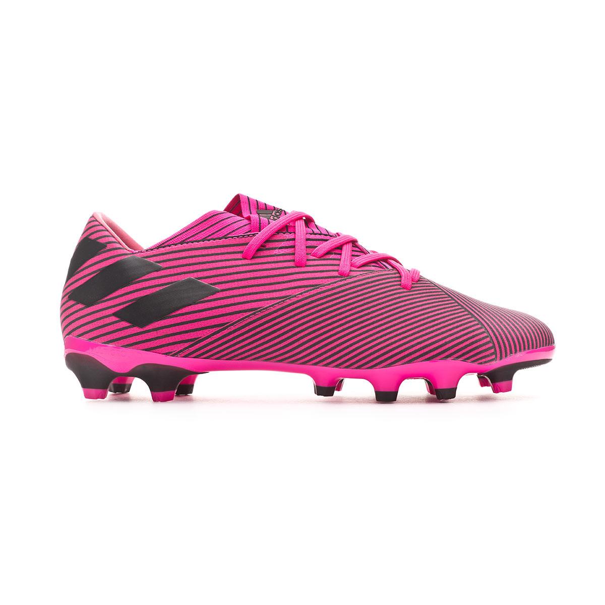 Chaussure de foot adidas Nemeziz 19.2 MG