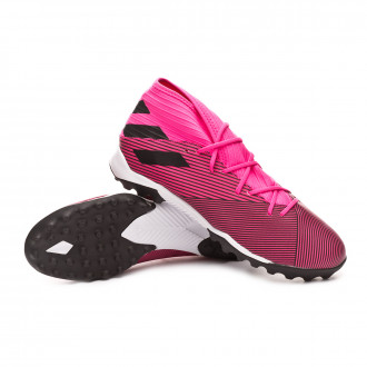 Nemeziz 19.3 Turf Shock pink-Core black-Shock pink