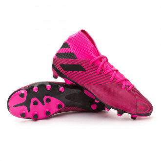 Nemeziz 19.3 MG Shock pink-Core black-Shock pink