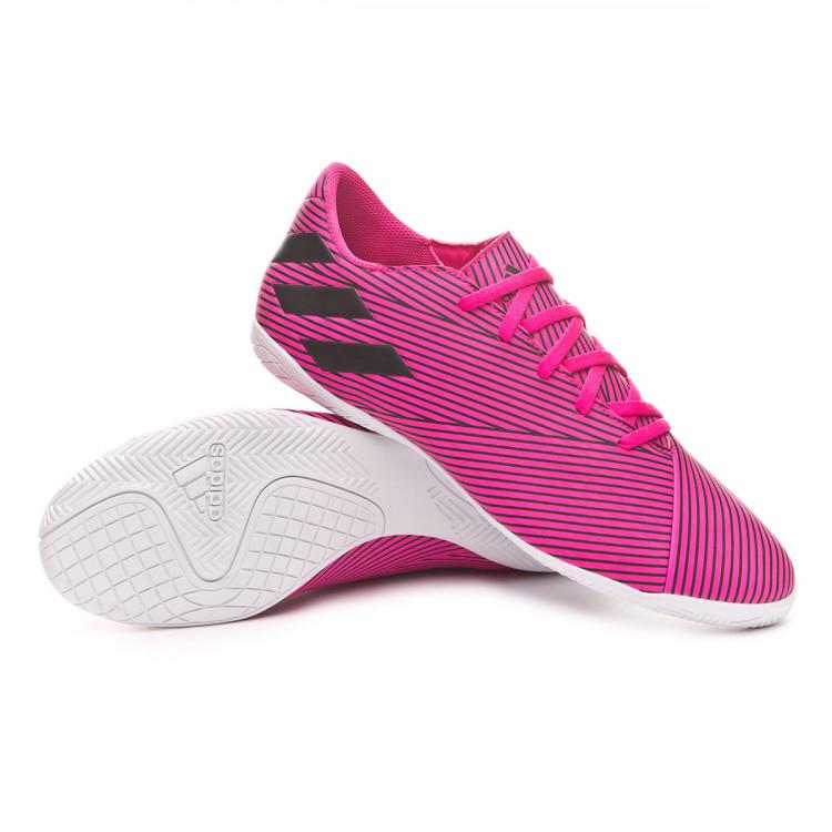 zapatilla adidas rosa
