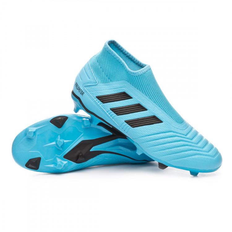 Chaussure de foot adidas Predator 19.3 LL FG