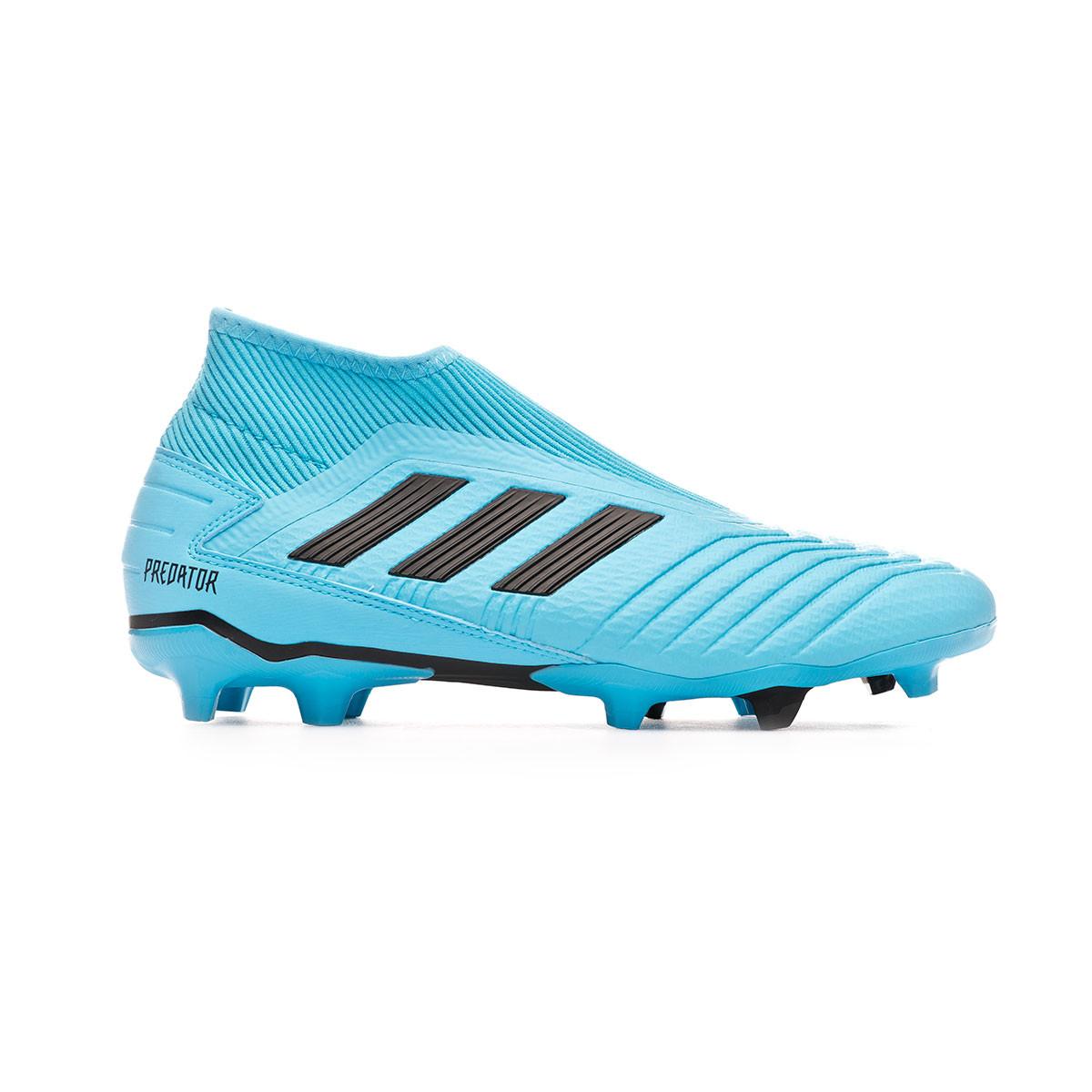Scarpe da calcio Predator 19+ Firm Ground Verde adidas   adidas Switzerland
