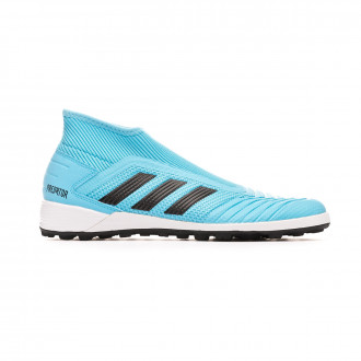 Sapatilhas adidas Predator 19.3 LL Turf Bright cyan-Core black-Solar yellow