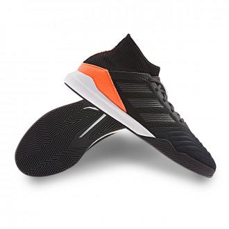 Scarpe  adidas Predator 19.3 TR Core black-Utility black-Solar orange