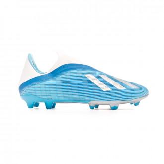 Scarpe  adidas X 19.3 LL FG Bright cyan-Core black-Shock pink