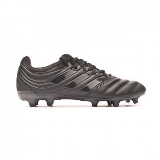 Chuteira adidas Copa 19.3 FG Core black