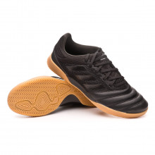 Sapatilha de Futsal Copa 19.3 IN Sala Core black