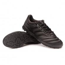 Chaussure de football Copa 19.3 Turf Core black