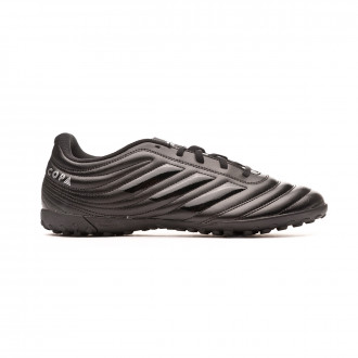 Zapatilla  adidas Copa 19.4 Turf Core black