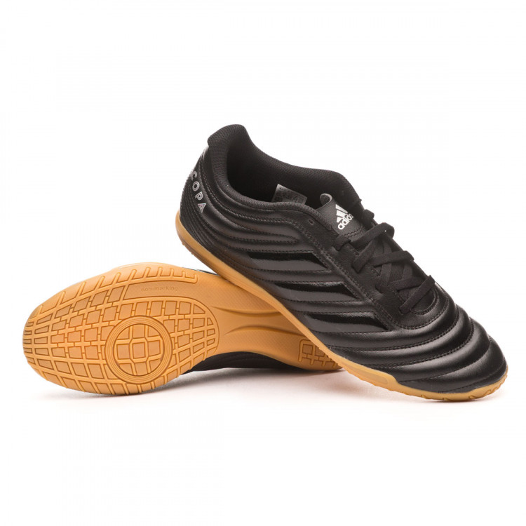 Zapatilla Copa 19.4 IN Core black