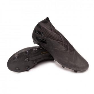 Nemeziz 19+ FG Core black-Utility black