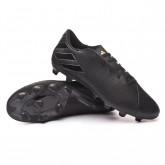 Chaussure de foot Nemeziz 19.4 FxG Core black-Utility black