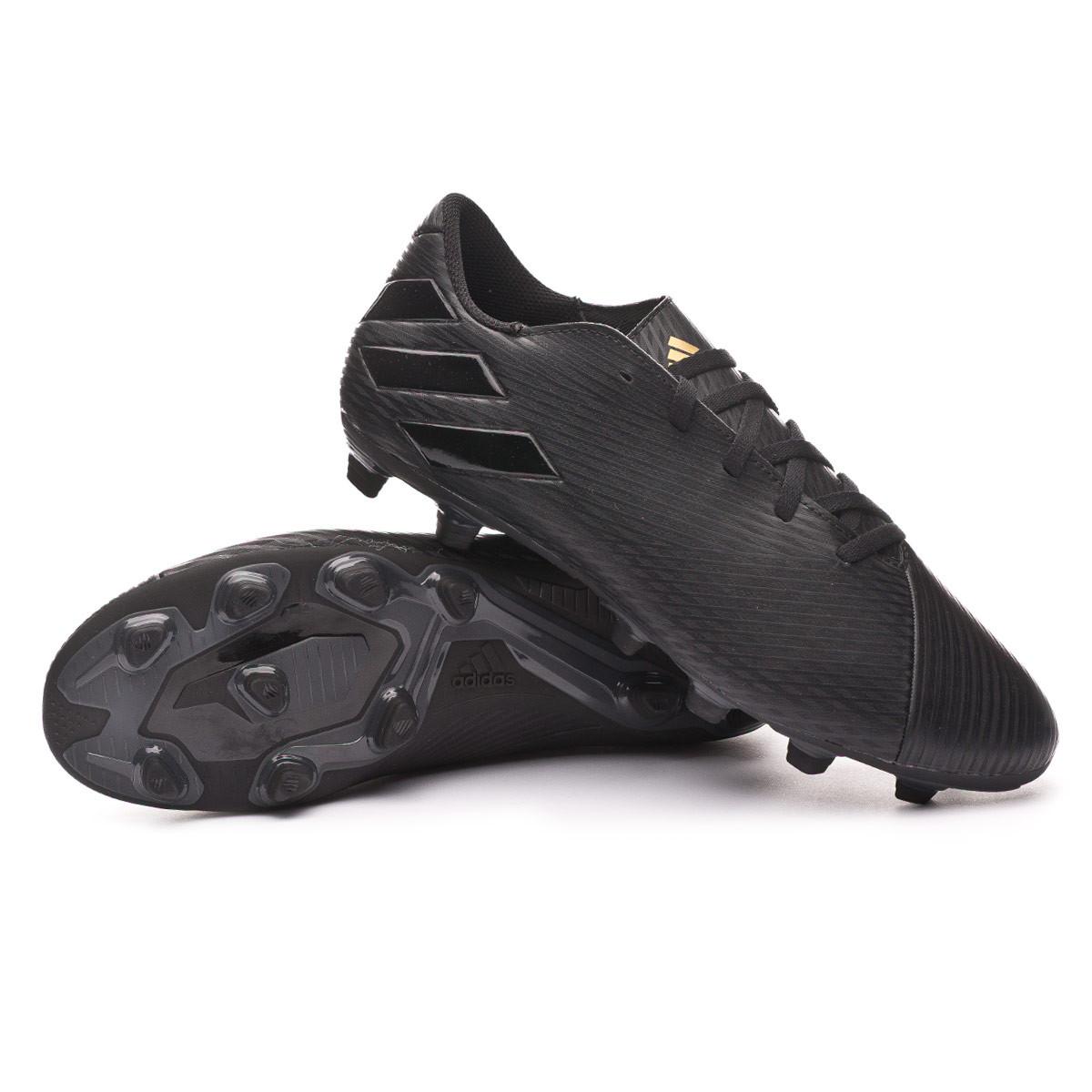 Chaussure de foot adidas Nemeziz 19.4 FxG